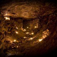 Пещера Аладина :: Иван Старков