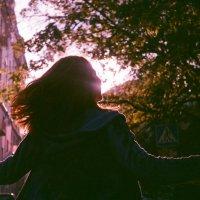 Момент :: Diana Uspenskaya