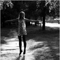 No gravitation :: Liliya Salahatskaya