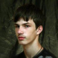 портрет :: Артём Фалин