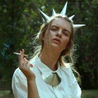 smoke :: Александр Афанасьев