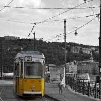 Будапешт :: Vsevolod Fomin