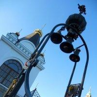 часовня и колокольня :: лена григорьева