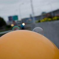 Мыльные пузыри :: Роман Яшкин
