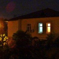 Ночные огни :: Владимир Саркисян