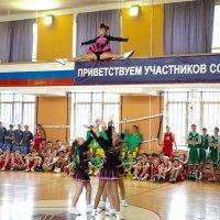 Прыжок :: Максим Тельнов