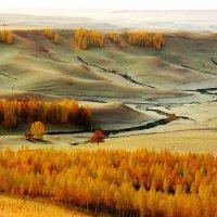 Золотой Чатыр-Тау :: Andrey Veretennikov