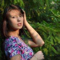 *** :: Анастасия Зайкова