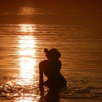 соленые озера :: Катерина Коханова