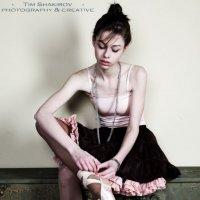 балерина :: Тимур Шакиров