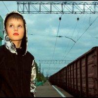 Молодое поколение :: Виталий Ахмедьянов