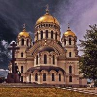 Новочеркаск :: Борис Балашов