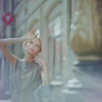 "from the ""city spirit"" project :: Лика Чекалова"