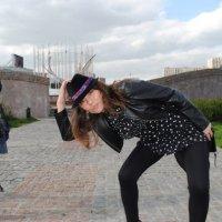!!! :: Анастасия Хоперскова