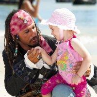 Пират и Синьорита :: Andriy Photograf
