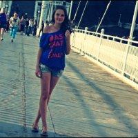 это я ... :: Екатерина Бадян