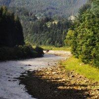 Горная река :: Тамара Крутова