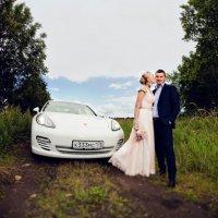 свадебный фотограф :: Владимир Нагорский