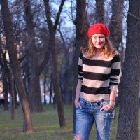 Кэтрин :: Diana Uspenskaya