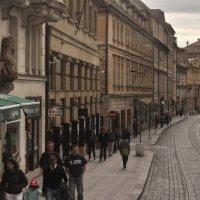 Praga :: Diana Uspenskaya