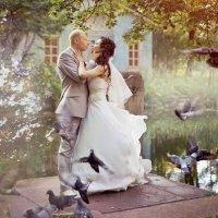 wedding :: Алина Гараженко