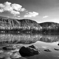 Жертвенное озеро :: Сергей Можаров