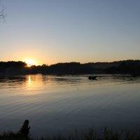 on the lake :: natalia nataria