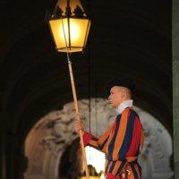 Vatican :: Eva Langue