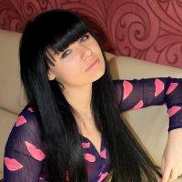 Алина :: Катерина Лугинина