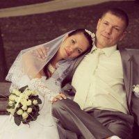 уставшие уже :: Yulia Golovina