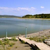 водохранилище :: oleg trigubov