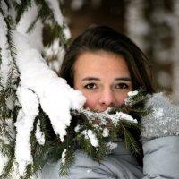 Зимушка зима :: Екатерина Пугач