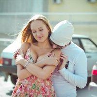 Любовь :: Павел Миронов