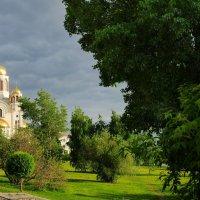 Екатеринбург :: надежда корсукова