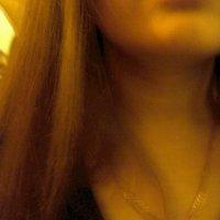 Девушка :: Анастасия Большакова