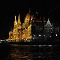 Парламент :: Vsevolod Fomin