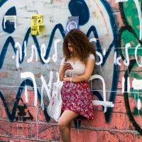 в Тель Авиве :: Shmual Hava Retro