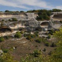 край пещер :: вадим измайлов