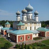 Тихвинские святыни :: Константин Жирнов