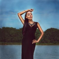 Виктория :: Зарема Сатторова