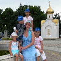 Анапа :: Юлия Перминова