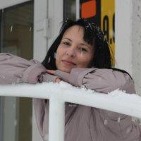 ЗИМА :: Анна Kezhaeva
