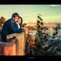 Александра и Владимир :: Yuliya Litvinova (Minaeva)