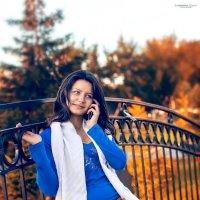 Александра :: Yuliya Litvinova (Minaeva)