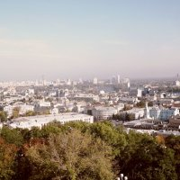 Киев :: Kate Ocean