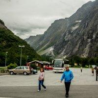 Norway 163 :: Arturs Ancans