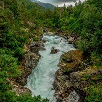 Norway 165 :: Arturs Ancans