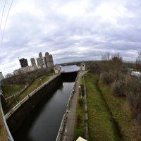 мост :: Павел Королев