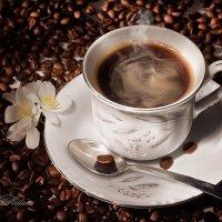 Утренний кофе :: Светлана Л.