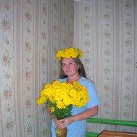 Любимая жена :: Борис Русаков